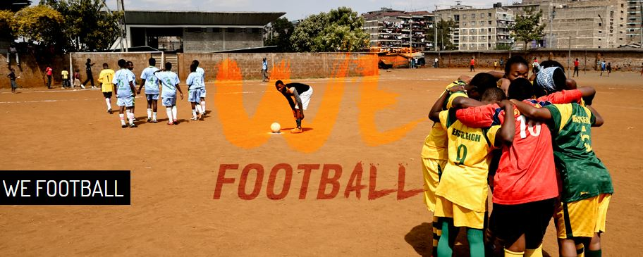 we football